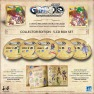 Grandia Complete Soundtrack CD Edition