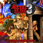 Metal Slug 3 Original Soundtrack CD Edition