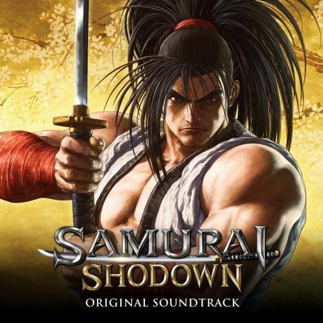 Samurai Shodown Original Soundtrack Vinyl Edition