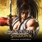 Samurai Shodown Original Soundtrack Vinyl Edition