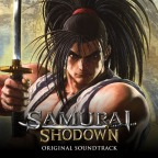 Samurai Shodown Original Soundtrack CD Edition