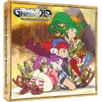 Grandia Memorial Soundtrack Collector Edition