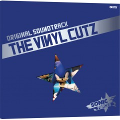 Sonic Forces - The Vinyl Cutz (Vinyl)