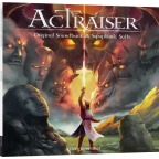 ActRaiser Original Soundtrack & Symphonic Suite (Vinyl)