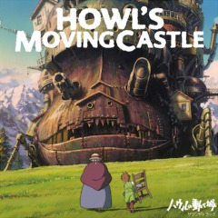 Howl's Moving Castle (Vinyl)