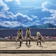 Attack on Titan Season 1 (CD)