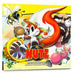 Mr. Nutz (Vinyl)
