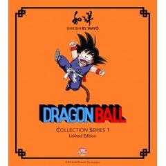 Dragon Ball Shikishi Collection Series 1