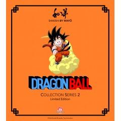 Dragon Ball Shikishi Collection Series 2
