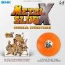 Metal Slug X (Vinyl)