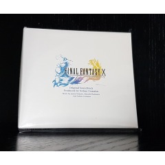 Final Fantasy X (CD)
