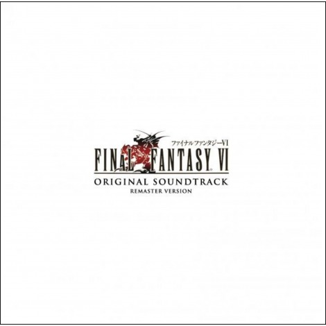 Final Fantasy VI OST