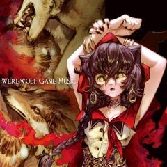 Werewolf Game Music / Hiroki Kikuta (CD)