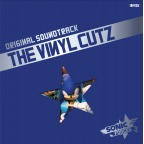Sonic Forces Original Soundtrack - The Vinyl Cutz