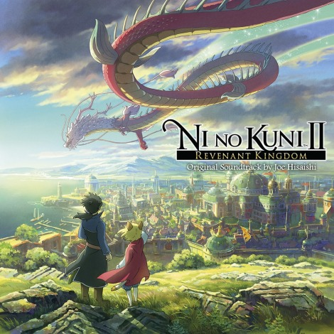 Ni no Kuni II: Revenant Kingdom Original Soundtrack