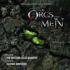 Of Orcs and Men (CD)