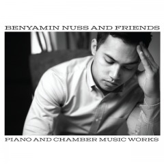 Benyamin Nuss and Friends (CD)