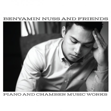 Benyamin Nuss and Friends