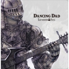 Dancing Dad / Earthbound Papas (CD)