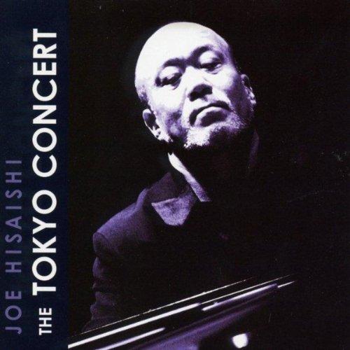 Tokyo Concert Joe Hisaishi