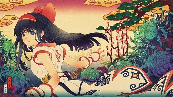 Samurai Shodown OST
