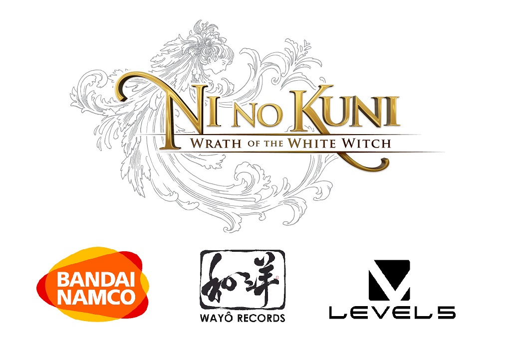 Ni no Kuni Original Soundtrack